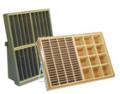 木製印箱(傾斜)